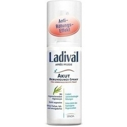 LADIVAL AKUT APRES SPRAY