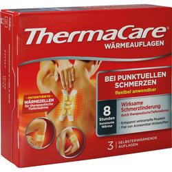 THERMACARE B PUNKT SCHMERZ